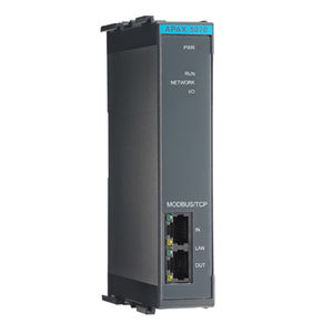 módulo de comunicação Modbus/TCP