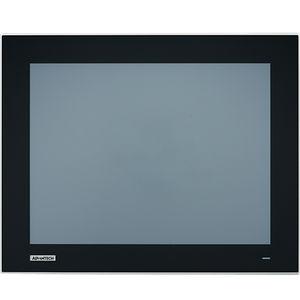 monitor com tela sensível ao toque resistiva
