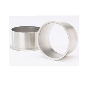 conexão luva de conexão / em aço inoxidável / para aplicações industriais