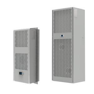 ar condicionado para painel elétrico para montagem lateral