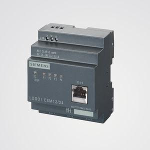 módulo comutador de Ethernet não gerenciável