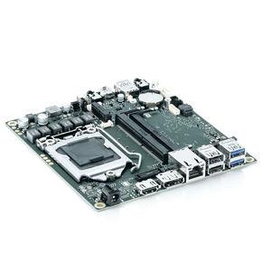 placa-mãe Intel® Celeron®