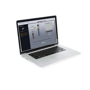software de monitoramento