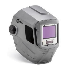 máscara de solda autoescurecedora / TIG / MIG / a arco elétrico