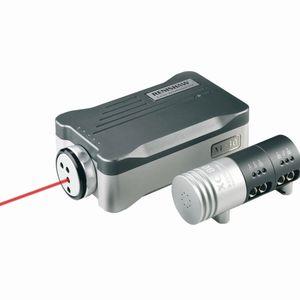 interferômetro de calibração