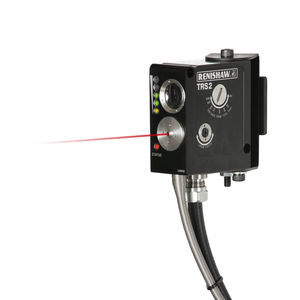 sistema de detecção de ruptura de ferramenta