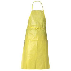 avental de proteção química