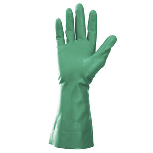 luvas de proteção química