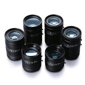 objetiva de câmera com zoom