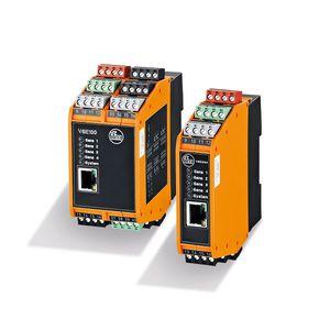 sistema de monitoramento vibratório