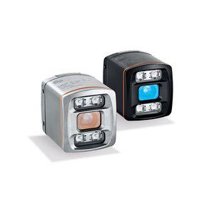 detector fotoelétrico 3D