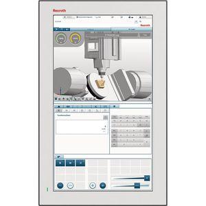 displays com tela sensível ao toque multitouch