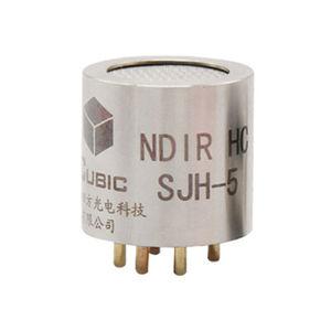 sensor de gás de CH4