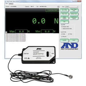 sensor de força USB