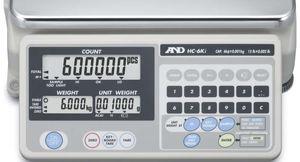 balança contadora