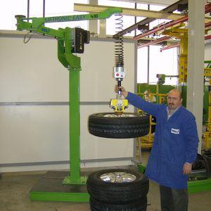 manipulador pneumático
