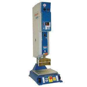 máquina estacionária de solda por ultrassom