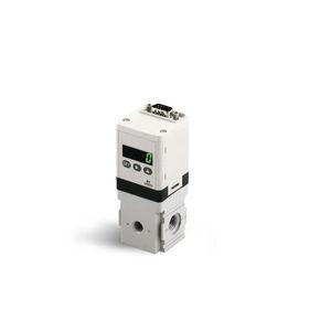 regulador de pressão eletropneumático