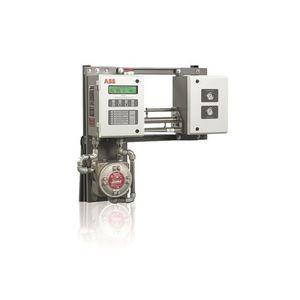 fotômetro de fibra óptica