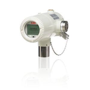 cromatógrafo em fase gasosa