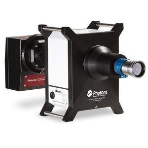 câmera para aplicações científicas