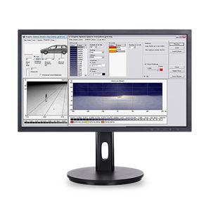 software de medição