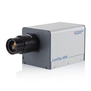 vídeo-colorímetro de bancada