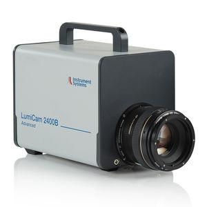 fotômetro colorímetro por imagiologia