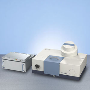 espectrômetro FT-IR
