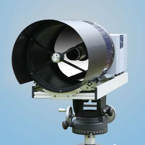 espectrômetro óptico