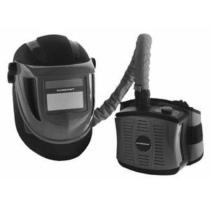 máscara de solda autoescurecedora / EN 379 / EN 175 / EN 166