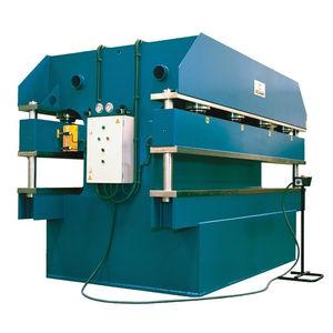 linha de prensas hidráulica