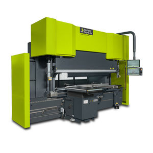 prensa dobradeira hidráulica