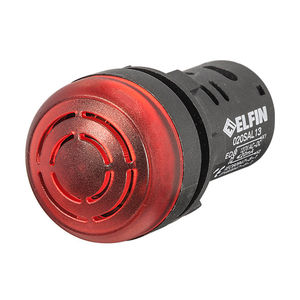 sinalizador sonoro para alarme IP44