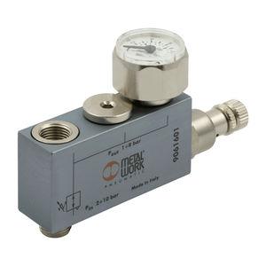 regulador-redutor de pressão para ar comprimido
