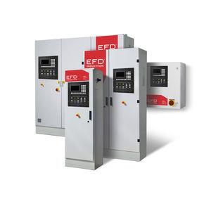 sistema de aquecimento de indução