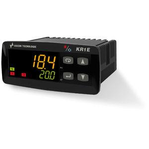controlador de temperatura com display LCD