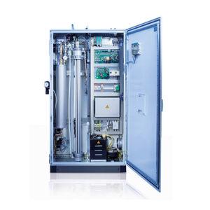 gerador de ozônio para tratamento de águas
