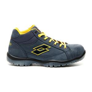sapatos de segurança impermeáveis