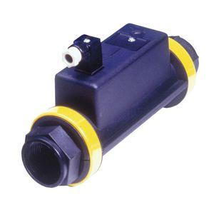 transmissor de fluxo de infravermelho