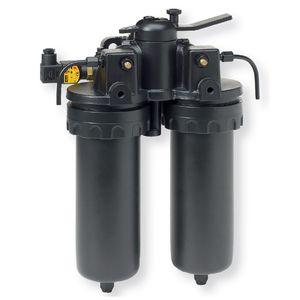 filtro de combustível