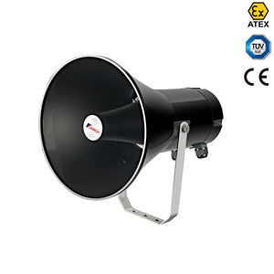 alto-falante a fixar em suporte angular