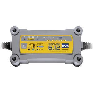 carregador de bateria de chumbo-ácido