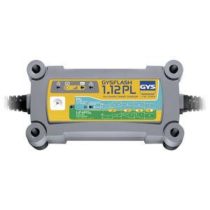 carregador de bateria de chumbo