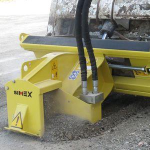 serra para cortar piso