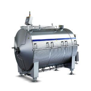 tanque de fabricação de queijo de coagulação