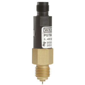 sensor de pressão relativa