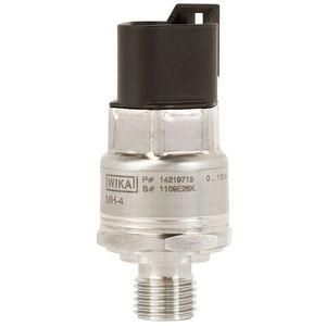 sensor de pressão OEM / de precisão / para ambientes severos