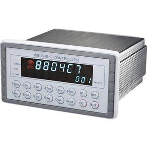 indicador/controlador de pesagem digital