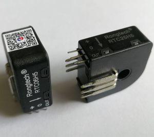 sensor de corrente de efeito Hall de circuito fechado / PCB / CA / CC
